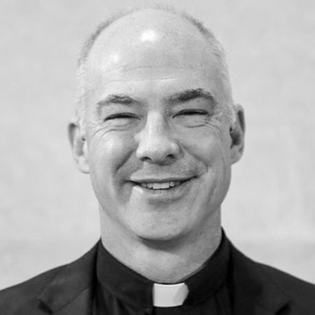 Very Rev. J.J. Mech : Rector/Pastor