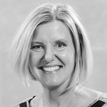 Christine Broses : Pastoral Associate