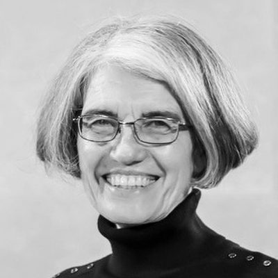 Susan Lindquist : Cathedral Choir Academy Director