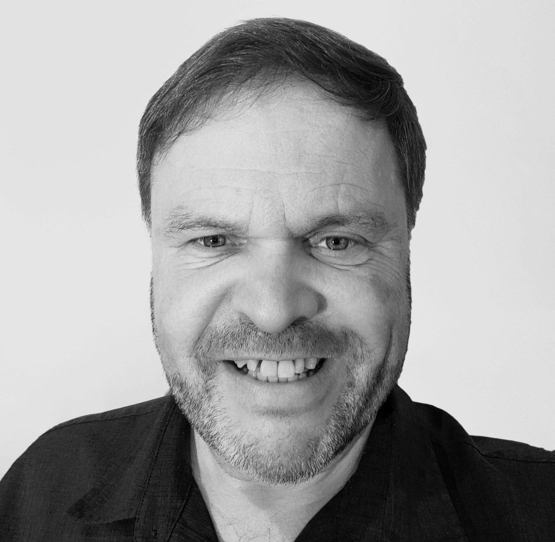 Dr. Horst Buchholz : Director of Sacred Music